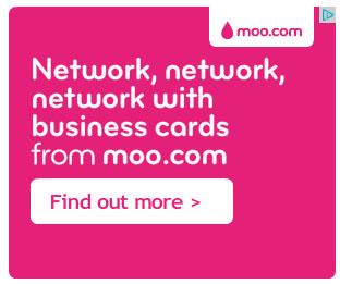Banner da Moo com Call to Action